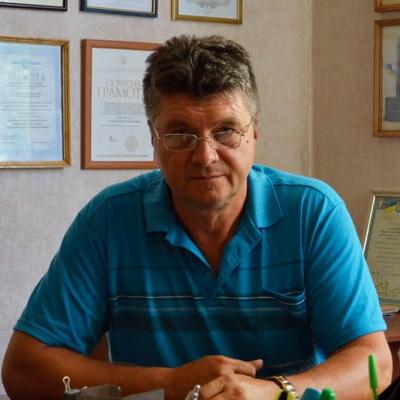 Гарбарчук Микола Миколайович