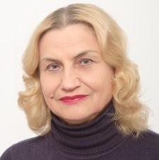 Домбровська Ольга Миколаївна
