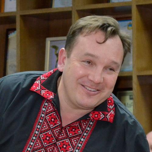 Дудка Євген Степанович