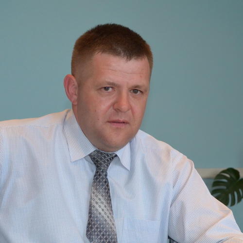 Киричик Іван Миронович