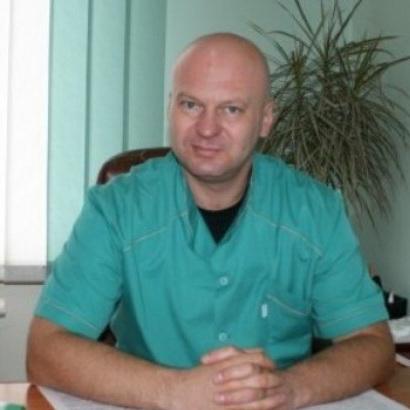 Малімон Юрій Іванович