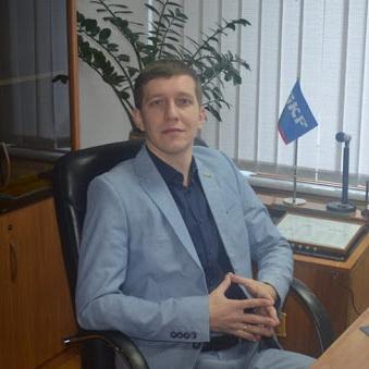 Волчок Богдан Анатолійович